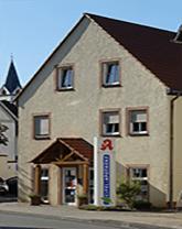 Eifel-Apotheke Lissendorf